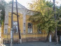 Здание городской управы (ул. Льва Толстого, 26/ул. Пионерская, 5). 2009 год