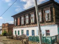 Комплекс жилого дома и каменного склада Ураевых. 2009 год