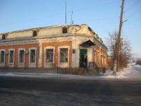 Здание вольной аптеки провизора А.Я. Тицнера (ул. Карла Маркса, 7). 2000-2010 год
