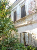 Дом купца 2-ой гильдии В.И. Назарова (ул. Пионерская, 11). 2009 год