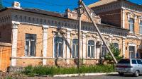 Дом купца 2-ой гильдии И.А. Куликова (ул. Куйбышева, 3-5)