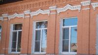 Дом купца 2-ой гильдии Г.Л. Нидеккера (ул. Шевченко, 34/ул. Пионерская, 14)