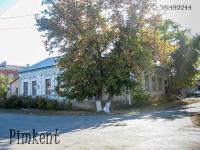 Дом купца 2-ой гильдии Г.Л. Нидеккера (ул. Шевченко, 34/ул. Пионерская, 14). 2009 год