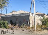 Дом купца 2-ой гильдии Т.С. Юдина (пер. Куйбышева, 3). 2009 год
