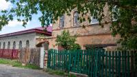 Дом купца 2-ой гильдии Т.С. Юдина (пер. Куйбышева, 3)
