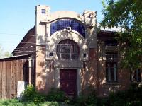 Дом купца 2-ой гильдии А.А. Маца (ул. Шевченко, 44/ул. Степана Разина, 91)