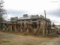 Дом купца 2-ой гильдии А.А. Маца (ул. Шевченко, 44/ул. Степана Разина, 91). 2009 год