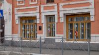 Дом купца 2-ой гильдии В.М. Литвака (ул. Советская, 80-82)