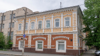 Дом купца 2-ой гильдии П.А. Шустова (ул. Советская, 84)