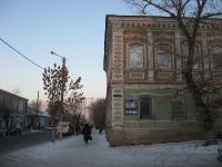Дом купца 2-ой гильдии П.А. Шустова (ул. Советская, 84). 2000-2010 год