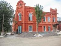 Дом купца 2-ой гильдии А.Н. Нигматуллина (ул. Карла Маркса, 11). 2000-2010 год