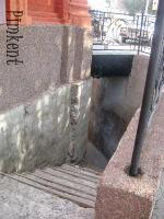 Дом купца 2-ой гильдии А.Н. Нигматуллина (ул. Карла Маркса, 11). 2009 год