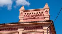 Дом купца 2-ой гильдии А.Н. Нигматуллина (ул. Карла Маркса, 11)