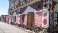 Дом купца 2-ой гильдии М.П. Литвака (ул. Карла Маркса, 4/ул. Степана Разина, 88)
