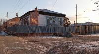 Жилой дом И.Г. Смирнова
