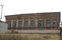 Жилой дом П.А. Канфера. 2000-2010 год
