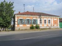 Жилой дом на улице Советской, 106. 2000-2010 год
