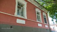 Жилой дом на улице Советской, 106