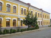 Доходный дом купца А.И. Маца. 2000-2010 год
