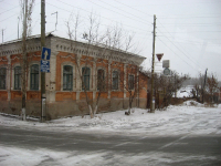 Жилой дом на улице Советской, 91. 2000-2010 год