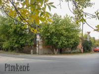 Жилой дом на улице Советской, 91. 2009 год