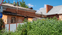 Жилой дом на улице Советской, 91
