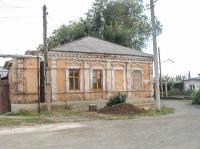 Жилой дом Ф.Ш. Хамитова (ул. Петрашевцев, 33/ул. Пугачёва, 48). 2000-2010 год