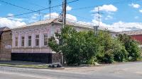 Жилой дом М. Шахпулатова