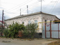 Жилой дом М. Шахпулатова (ул. Советская, 98/ул. Шевченко, 31). 2009 год