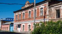Доходный дом А.Л. Нидеккера (ул. Пионерская, 9)