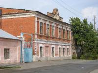 Доходный дом А.Л. Нидеккера (ул. Пионерская, 9). 2000-2010 год