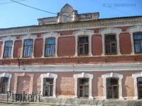 Доходный дом А.Л. Нидеккера (ул. Пионерская, 9). 2009 год
