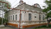 Дом городского головы Д.Г. Швецова (ул. Степана Разина, 87/ул. Фридриха Энгельса, 55)
