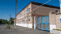 Мемориальная доска Калашникова В.Ф. на улице Пионерской, 3