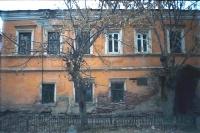 Памятное место нахождения первого уездного комитета РКП(б) (ул. Пионерская, 13)