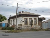 Памятное место, связанное с именем Мусы Джалиля (ул. Карла Маркса, 19). 2009 год