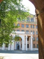 Школа № 1 имени А.С. Макаренко