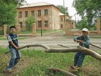 Школа № 26
