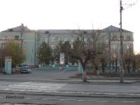 Школа № 2 имени С.С. Карнасевича. 2008 год