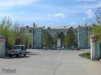 Школа № 2 имени С.С. Карнасевича. 2009 год