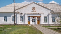 Школа № 41. Май 2021 года