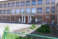 Школа № 54. Май 2020 года