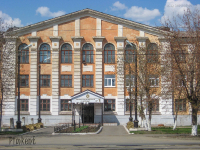 Училище профессиональное № 1. 2009 год