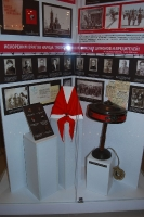Орский краеведческий музей. 2011 год