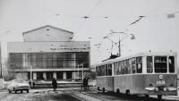Орский драматический театр в 1970-е годы