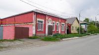 Музей «Т.Г. Шевченко в Орской крепости»
