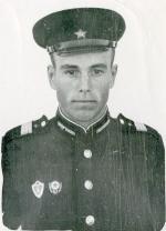 Сержант Яровой