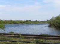 Коровье озеро