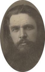 Отец Владимир (Пальмов Владимир Васильевич – священник собора Михаила Архангела)