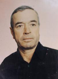 Бибиков Калеймулла Рахматович